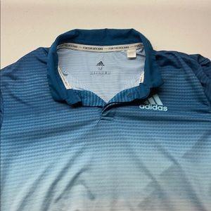 Adidas Tennis Parley Polo
